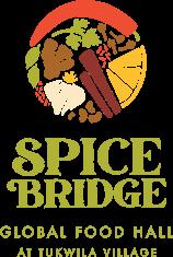Spice Bridge Logo
